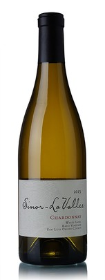 2015 Chardonnay White Label