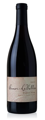 2015 Pinot Noir SLO Estate