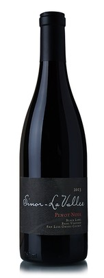 2015 Pinot Noir Black Label