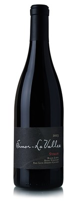 2016 Syrah Black Label